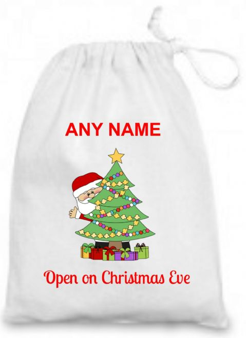 Christmas Eve Bag 7